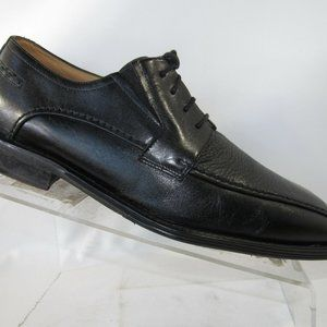 Brass Boot Walking Glover Sz 10 M Oxfords C3A B28